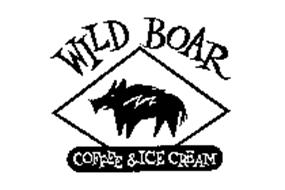 WILD BOAR COFFEE & ICE CREAM