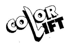 COLOR LIFT