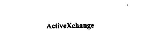ACTIVEXCHANGE