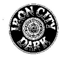 IRON CITY DARK PITTSBURGH BREWING CO.