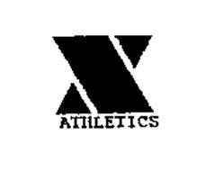 X ATHLETICS