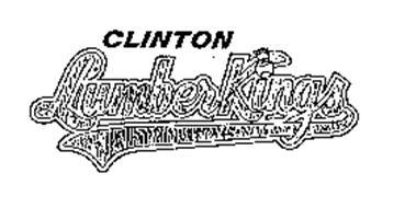 CLINTON LUMBER KINGS