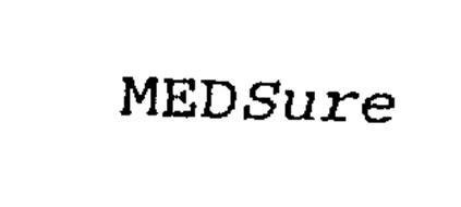 MEDSURE