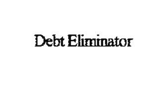 DEBT ELIMINATOR