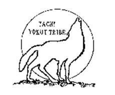 TACHI YOKUT TRIBE