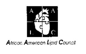 AALC AFRICAN AMERICAN LIPID COUNCIL