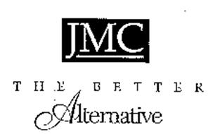 JMC THE BETTER ALTERNATIVE