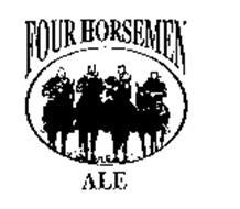 FOUR HORSEMEN ALE