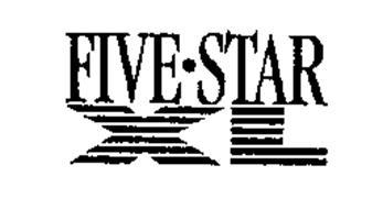 FIVE STAR XL