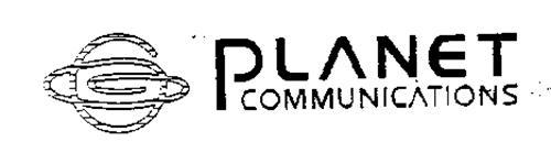 PLANET COMMUNICATIONS