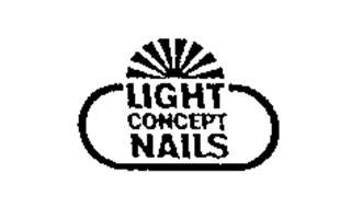 LIGHT CONCEPT NAILS
