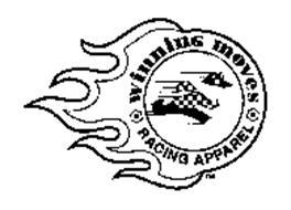WINNING MOVES RACING APPAREL
