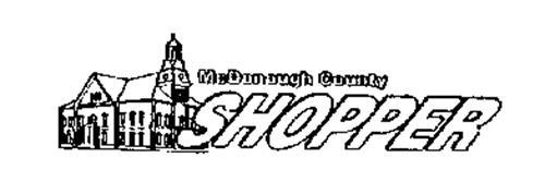 MCDONOUGH COUNTY SHOPPER