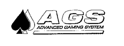 AGS ADVANCED GAMING SYSTEM