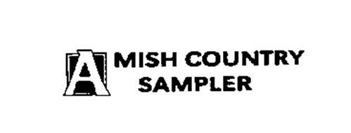 AMISH COUNTRY SAMPLER