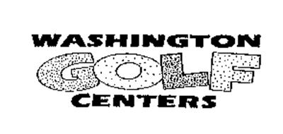 WASHINGTON GOLF CENTERS