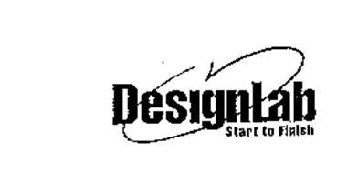 DESIGNLAB START TO FINISH