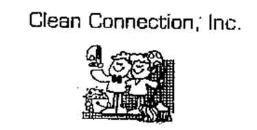 CLEAN CONNECTION, INC.
