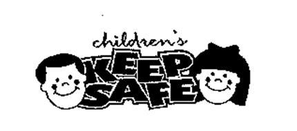 CHILDREN'S KEEP SAFE