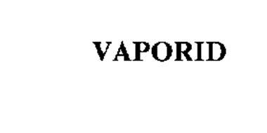 VAPORID
