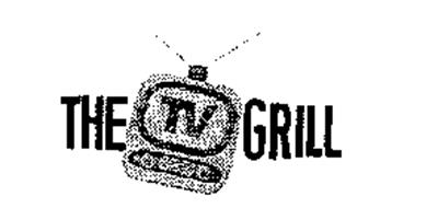 THE TV GRILL