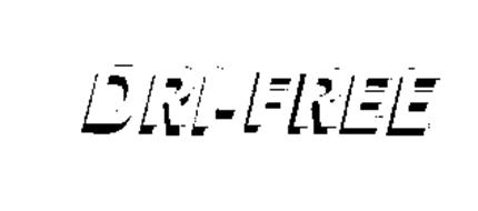 DRI-FREE