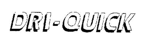 DRI-QUICK