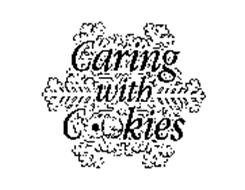 CARING WITH COOKIES
