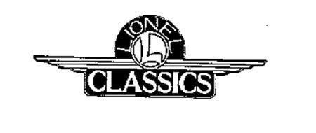 LIONEL CLASSICS