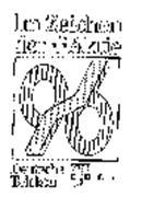 IM ZEICHEN DER-T-AKTIE 96 DEUTSCHE TELEKOM -T---