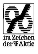 IM ZEICHEN DER-T-AKTIE