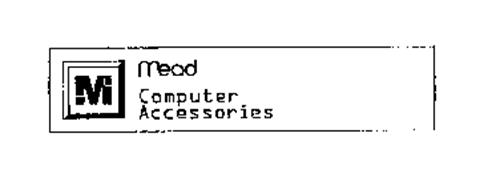 M MEAD COMPUTER ACCESSORIES