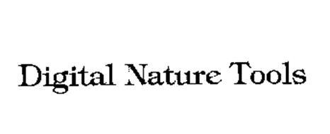 DIGITAL NATURE TOOLS