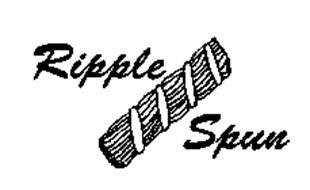 RIPPLE SPUN