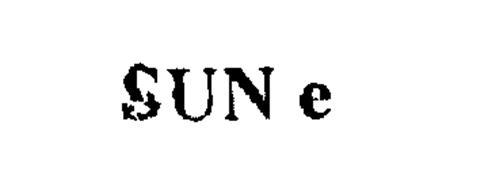 SUN E
