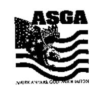 ASGA AMERICAN SKILL GOLF ASSOCIATION