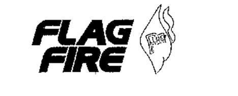 FLAG FIRE FLAG