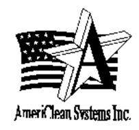 A AMERICLEAN SYSTEMS INC.
