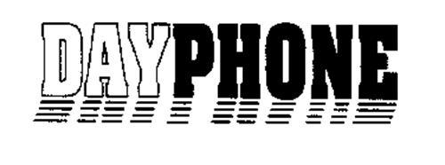 DAYPHONE