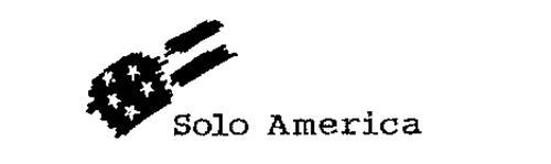 SOLO AMERICA