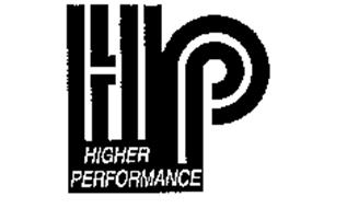 HP HIGHER PERFORMANCE