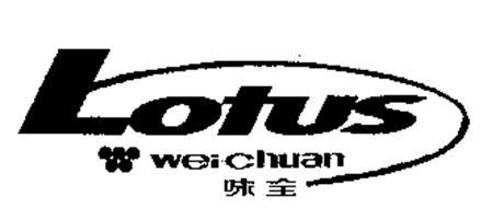 LOTUS WEI-CHUAN