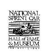 NATIONAL SPRINT CAR HALL OF FAME & MUSEUM KNOXVILLE, IOWA
