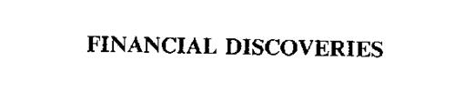 FINANCIAL DISCOVERIES