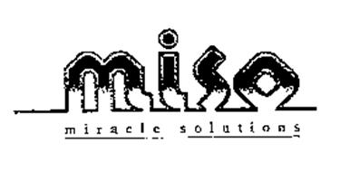 MISO MIRACLE SOLUTIONS