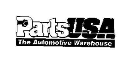 PARTS USA THE AUTOMOTIVE WAREHOUSE