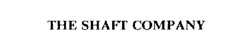 THE SHAFT COMPANY