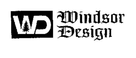 WD WINDSOR DESIGN