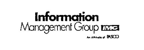 INFORMATION MANAGEMENT GROUP IMG AN AFFILIATE OF PASCO
