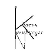 KN KAREN NEUBURGER